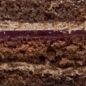 Малиновый трюфель