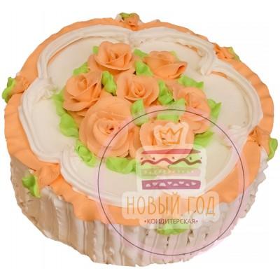 Торт «Праздничный 2»