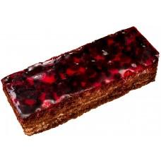 Торт нарезной «Вишнёвая фантазия»