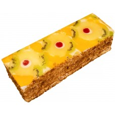 Торт нарезной «Тропикана»