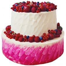 Свадебный торт «Взмах крыла»