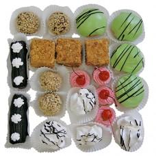 Запуск новой продукции - Набор пирожных Ассорти №1.