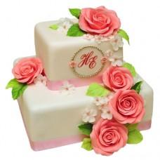 Торт «Любовный аромат»