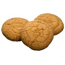 Печенье «Американское» с клюквой