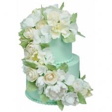 Торт «Полет двоих»