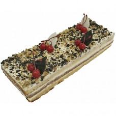 Торт нарезной «Сметанник по-деревенски»