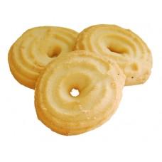 Запуск новой продукции — печенье «Золотая симфония».