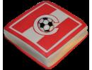 Торт для болельщиков «Спартака»