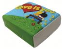 Торт «Love is...»