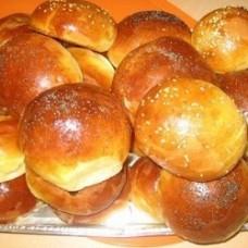 Рецепт приготовления булочек «Милашки»