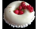 Торт Зеркальный «Рафаэлло»