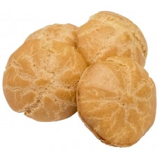Пирожное «Заварное со сливками»