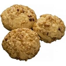 Печенье «Английское» с орехом
