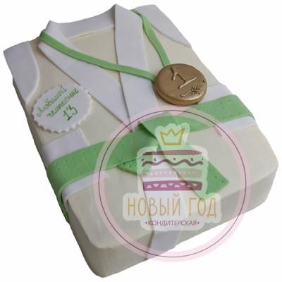 Торт «Кимоно»