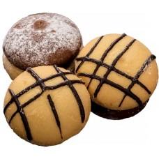 Печенье «День-ночь»
