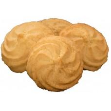 Печенье «Неженка творожная»