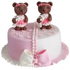 Торт «Близняшки»