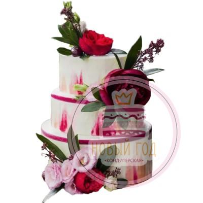 Торт «Чувственное признание»