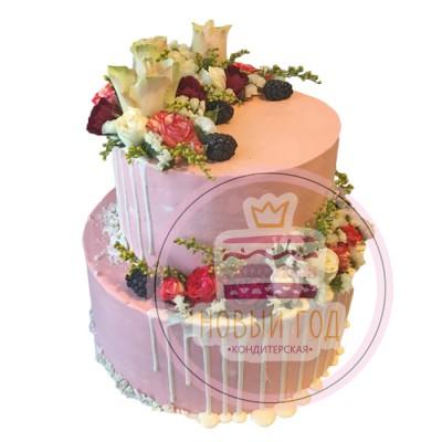 Торт «Романтическая встреча»