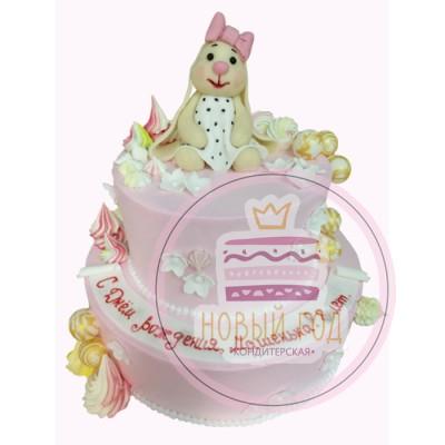 Торт «Волшебное детство»