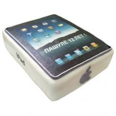 Торт «Apple iPad»