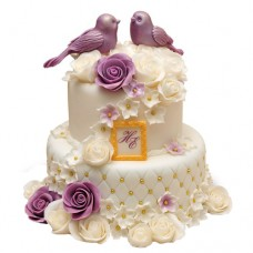 Торт «Светлое чувство»