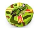 Торт для курсанта