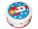 Торт «Ракета»