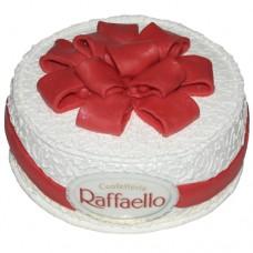 Торт «Raffaello»