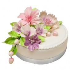 Торт «Юная простота»