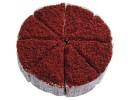 Пирожное ассорти «Красный бархат»