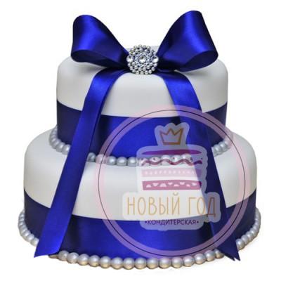 Торт «Свадебный подарок»