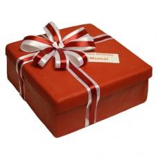 Торт «Коробка с сюрпризом»