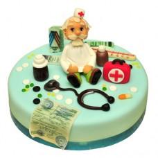 Торт «Айболит»