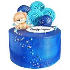 Торт «Любимый медвежонок»