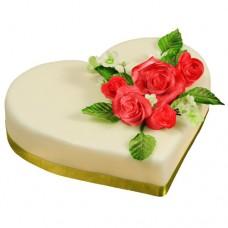 Торт «Коробка конфет»