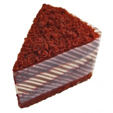 Пирожное «Красный бархат»