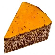 Пирожное «Суфле-Маракуйя»