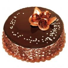 Торт «Шоколадная свадьба»