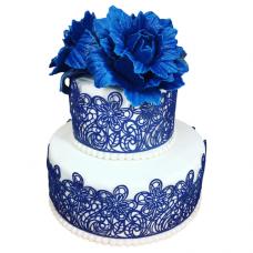 Торт «Мечты невесты»
