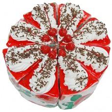 Пирожное ассорти «Йогурт-клубника»