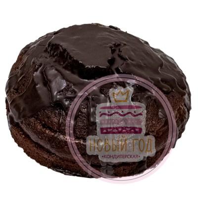 Торт «Черный принц» ПОСТНЫЙ ПРОДУКТ