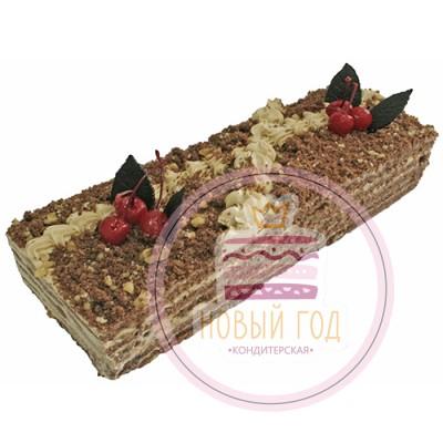 Торт нарезной «Кара-кум»