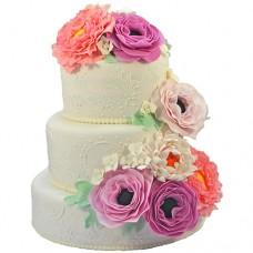 Торт «Свадьба в Майорке»