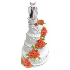Торт «Путь к единству»