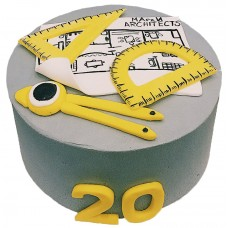 Торт для инженера