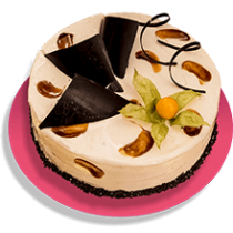Торт «Бейлис»