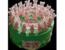 Торт «33 коровы»