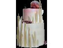 Торт «Леди в белом»