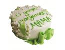 Торт «Ранняя весна»